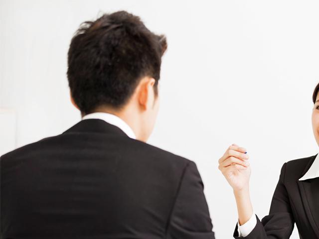任意整理インタビュー