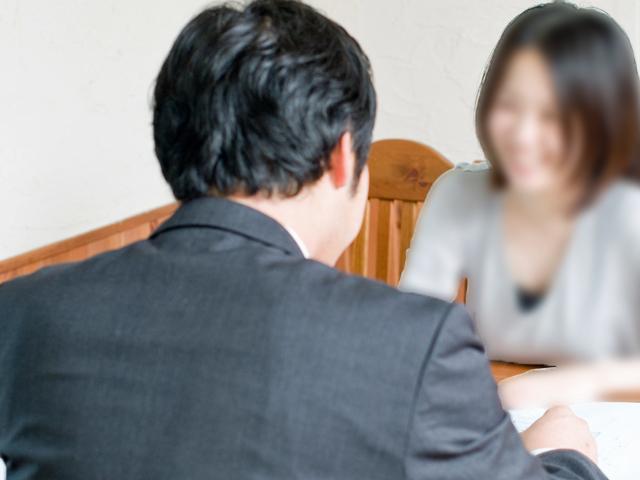 自己破産インタビュー